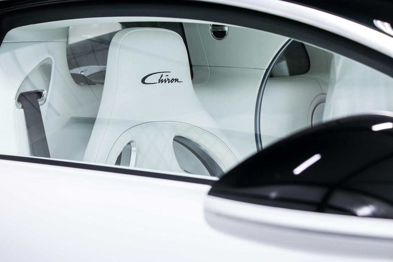 Bugatti Chiron Christijan Albers (5)