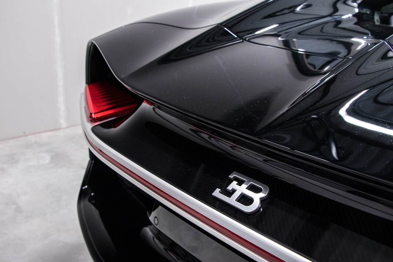 Bugatti Chiron Christijan Albers (6)
