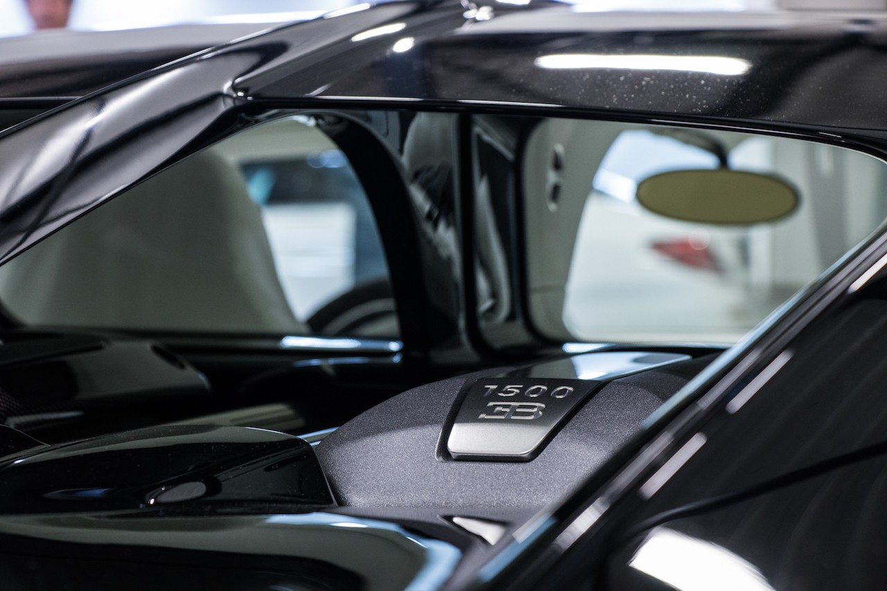 Bugatti Chiron Christijan Albers (7)