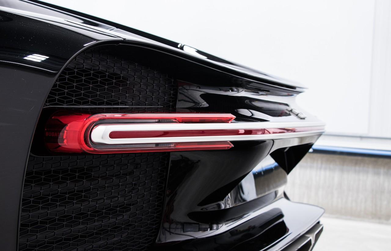 Bugatti Chiron Christijan Albers (8)