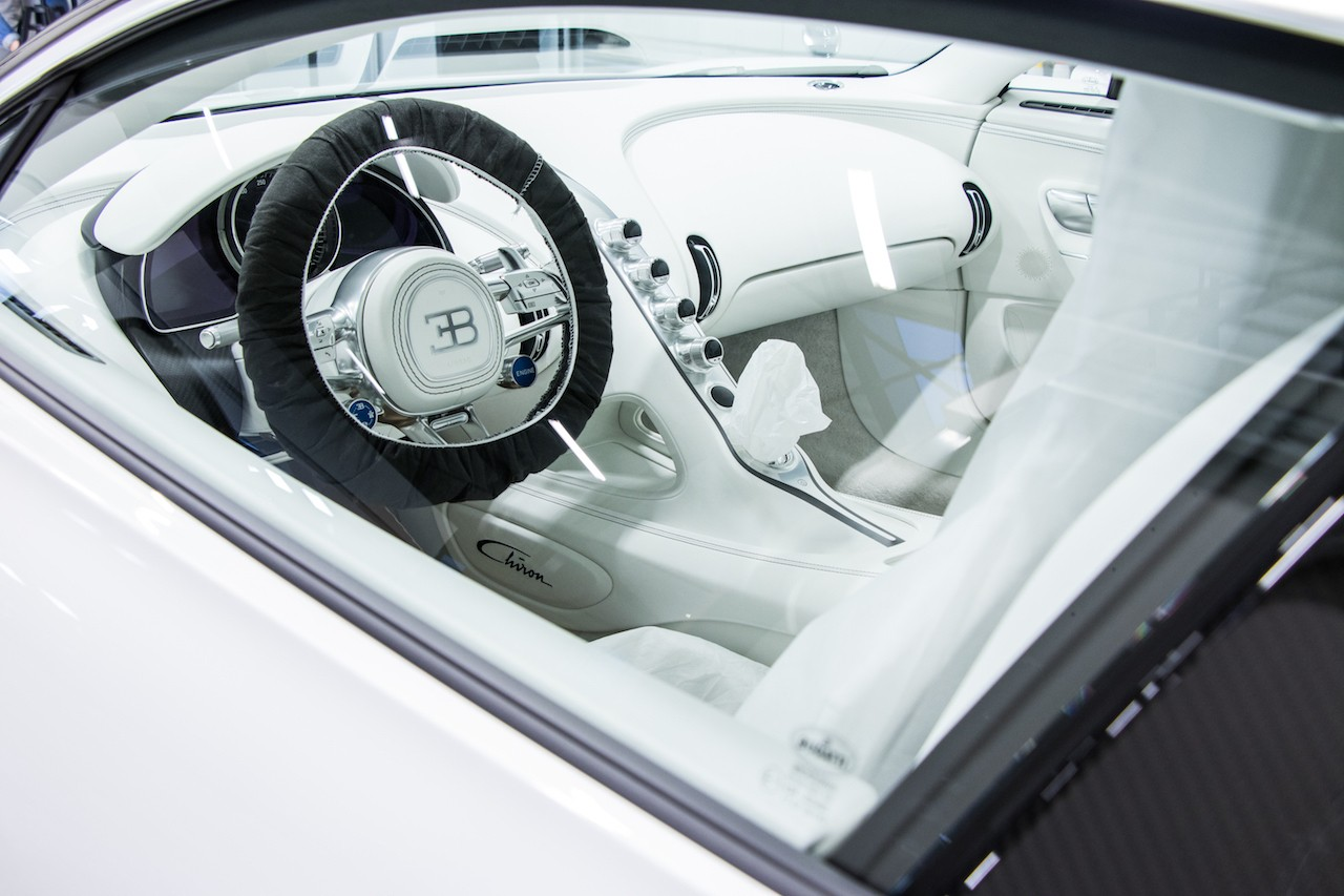 Bugatti Chiron Christijan Albers (9)