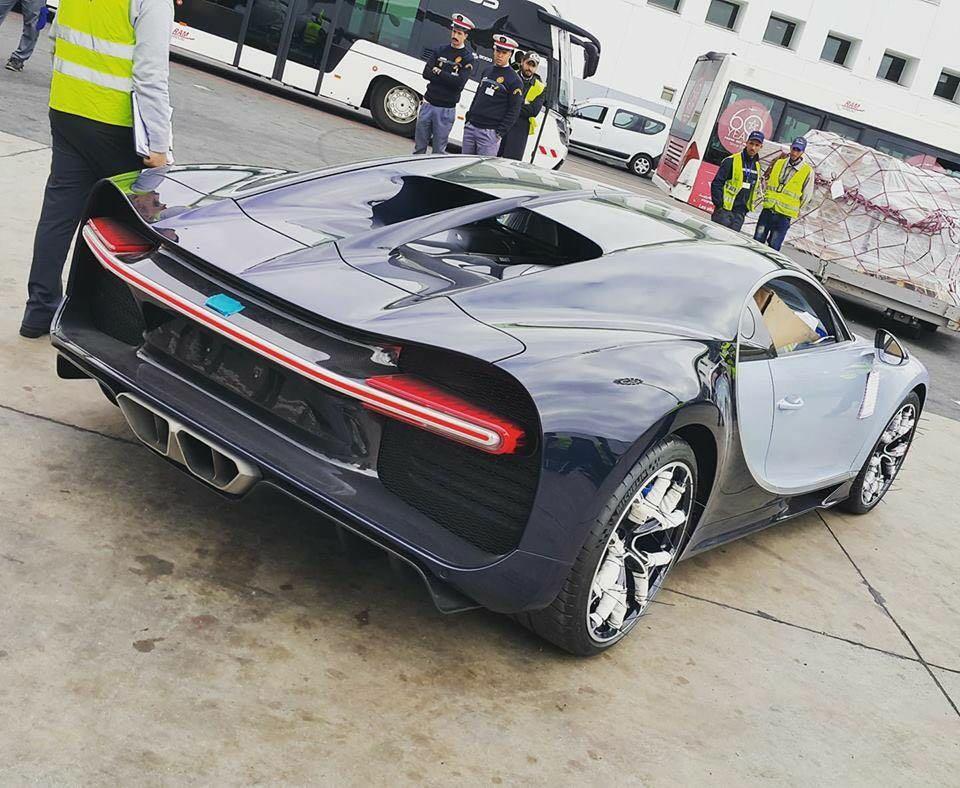 Bugatti Chiron morocco (1)