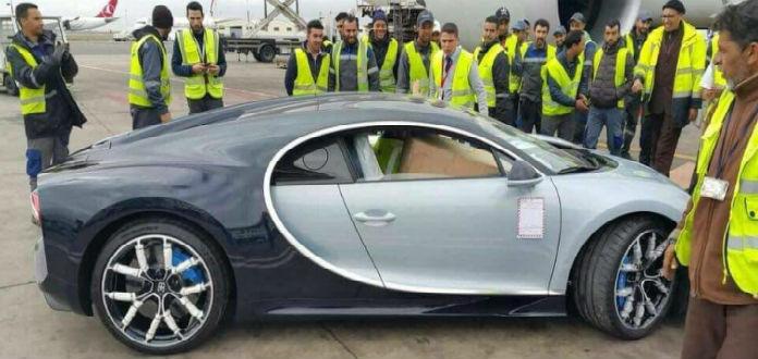 Bugatti Chiron morocco (2)