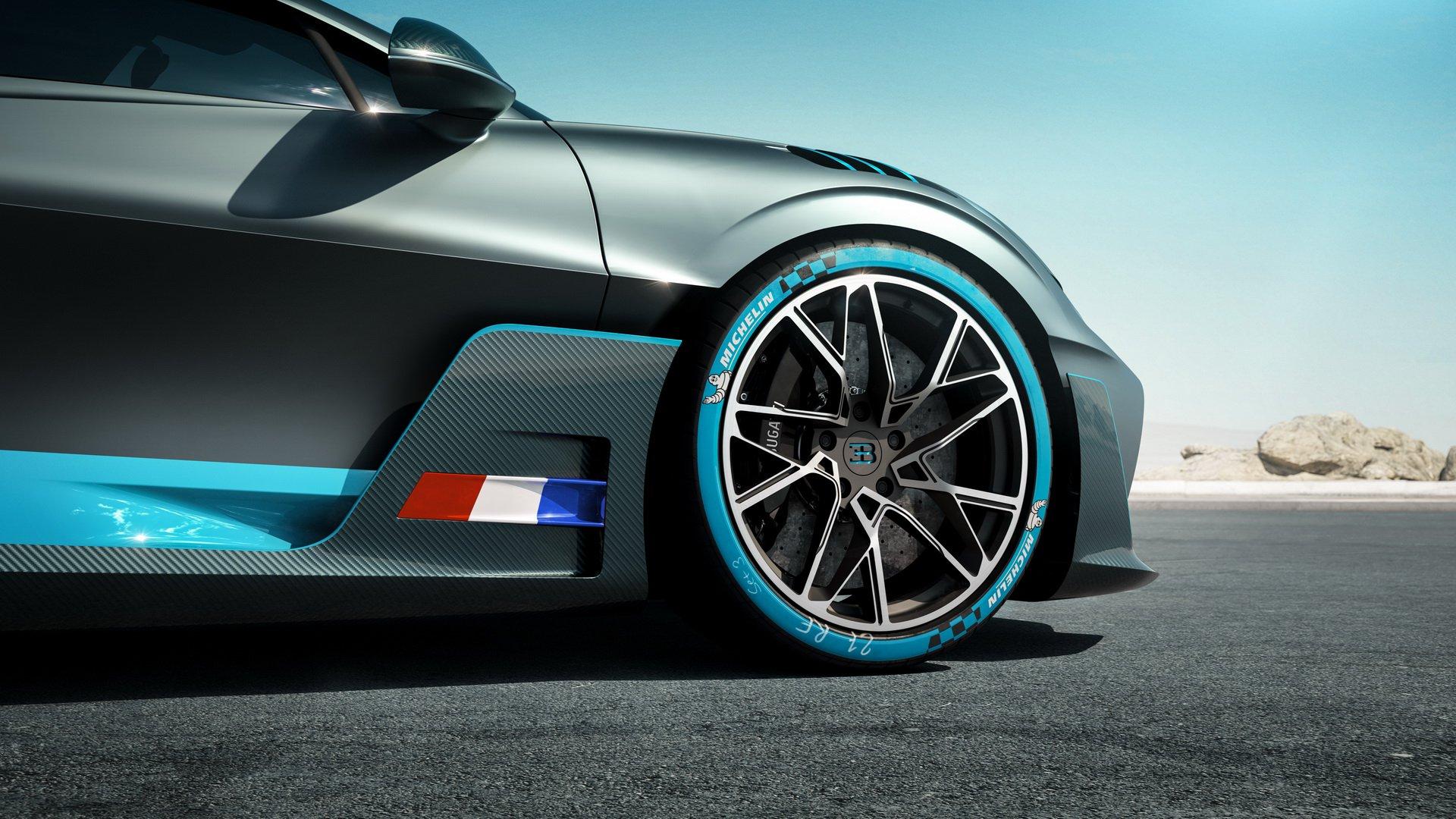 Bugatti Divo (12)