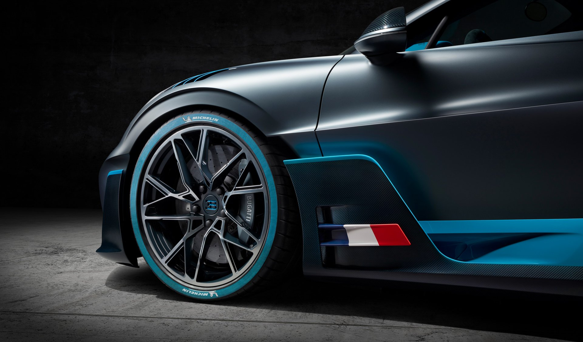 Bugatti Divo (20)