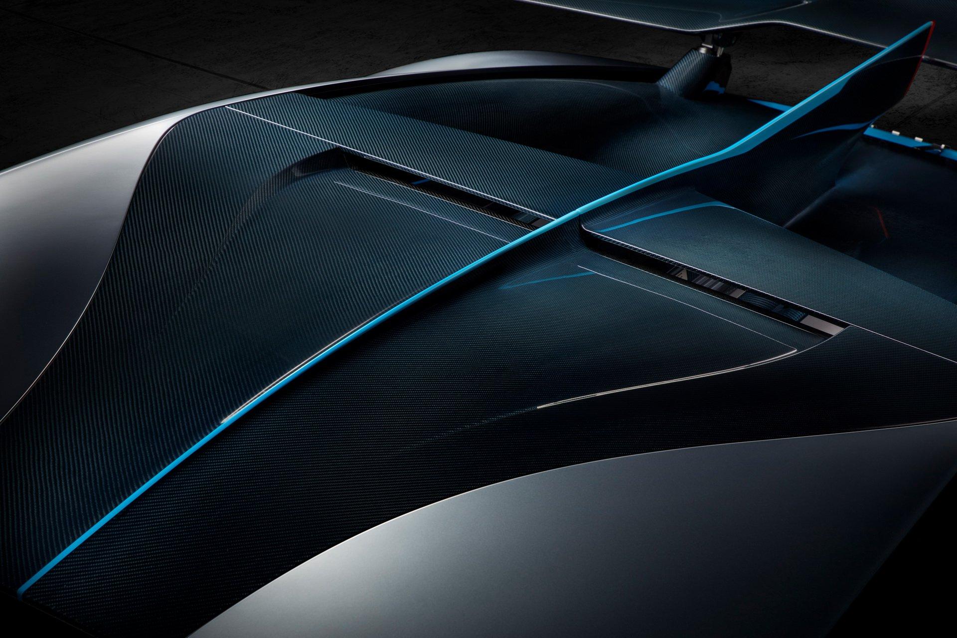 Bugatti Divo (21)