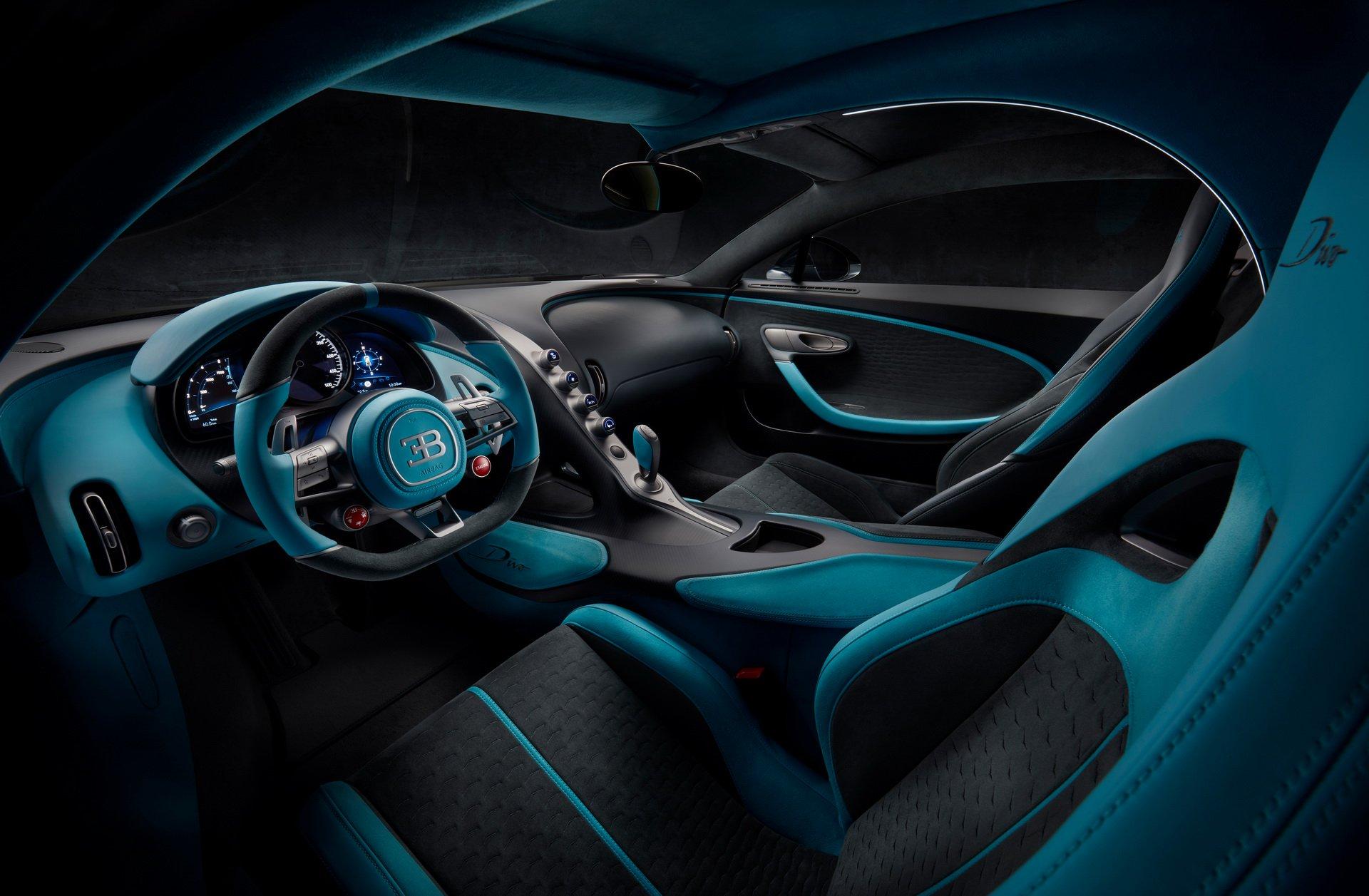 Bugatti Divo (25)