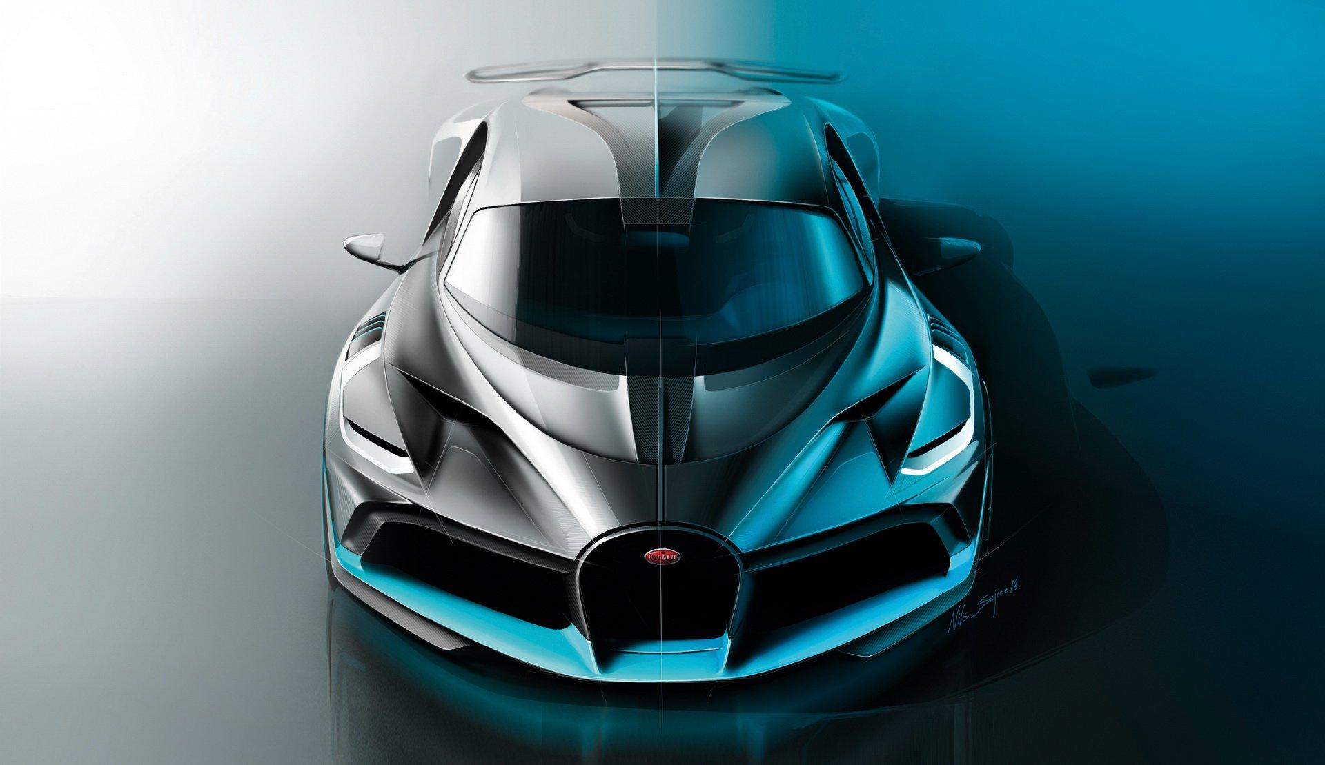 Bugatti Divo (27)