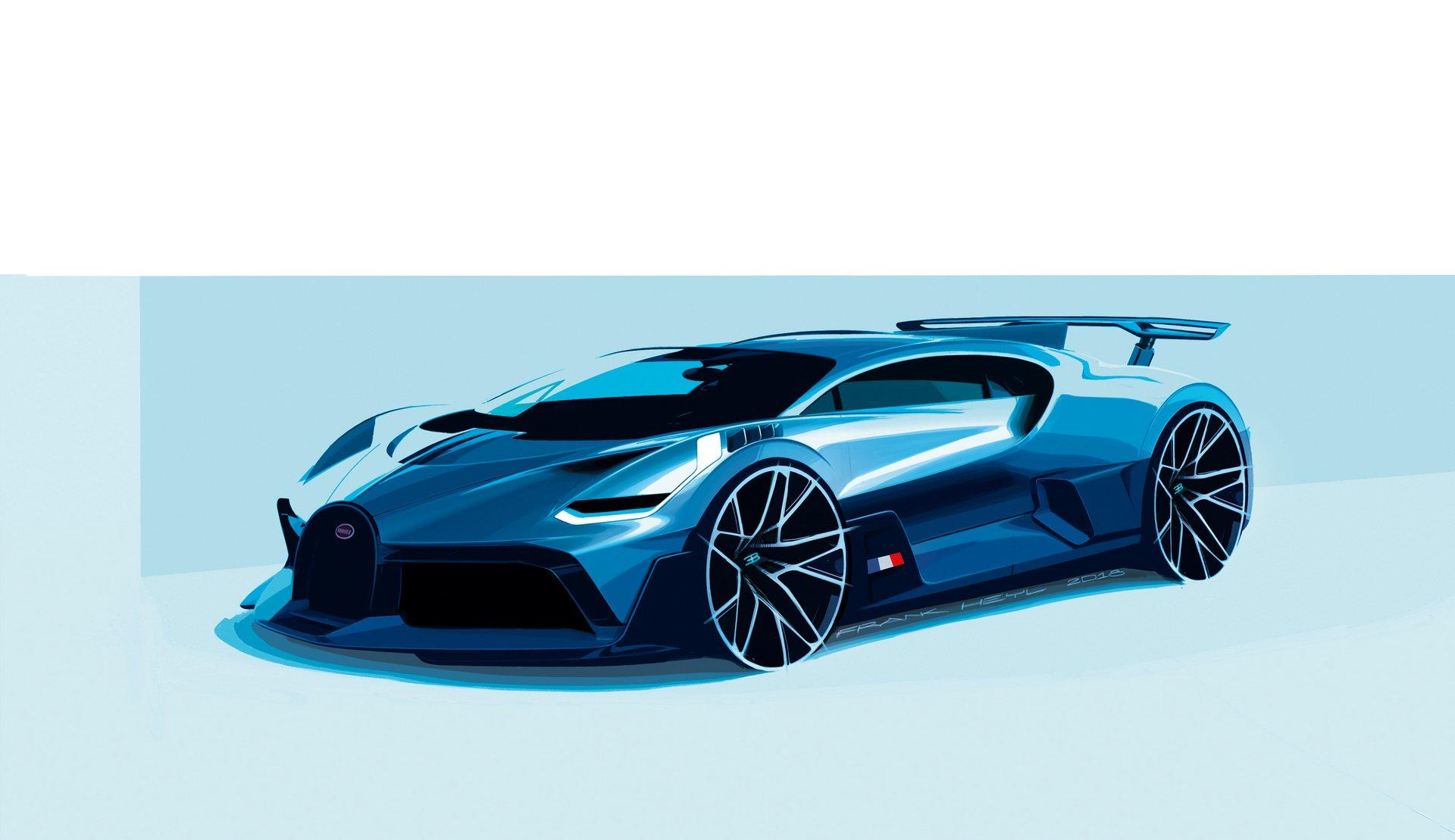 Bugatti Divo (29)