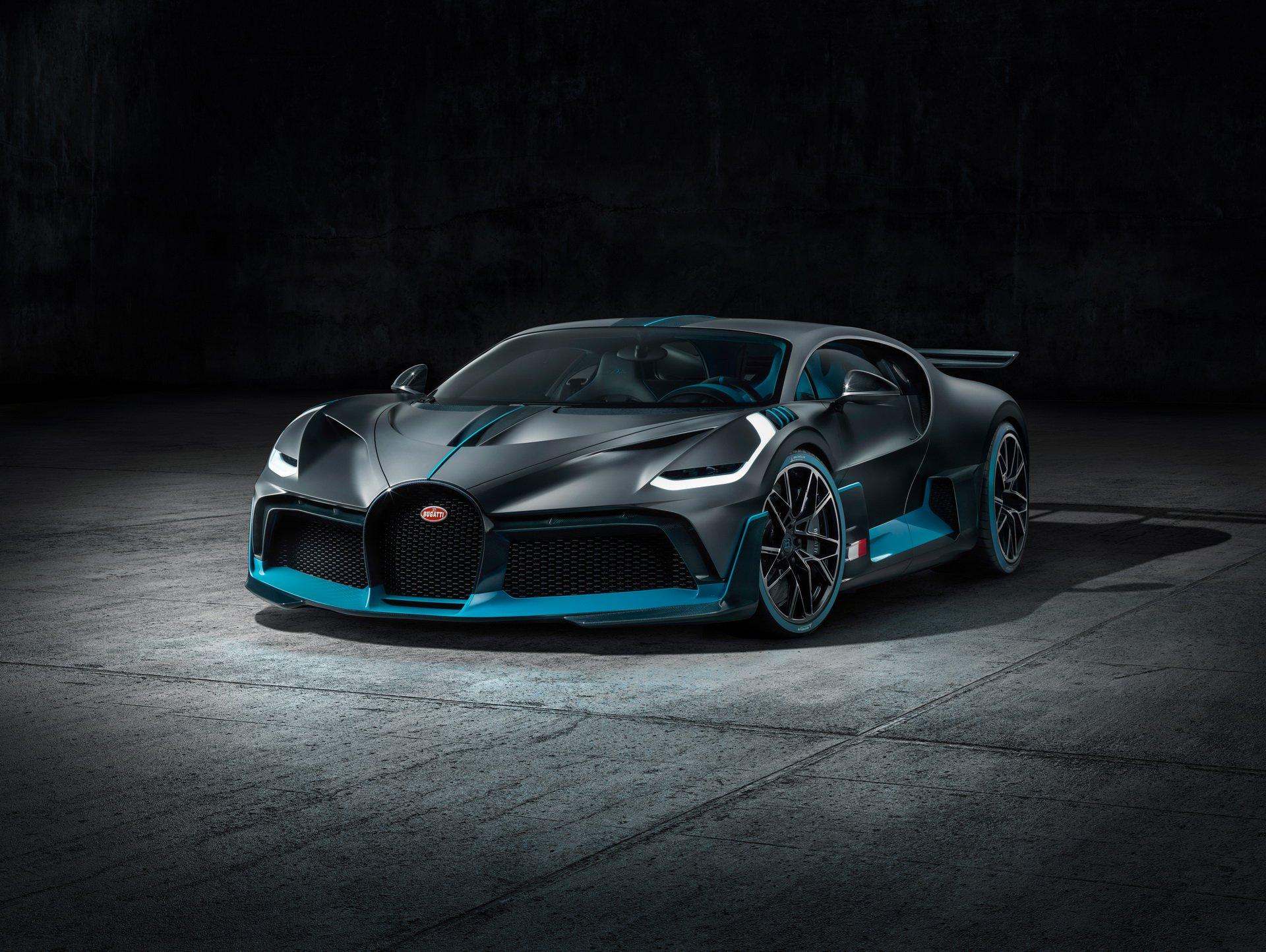 Bugatti Divo (3)