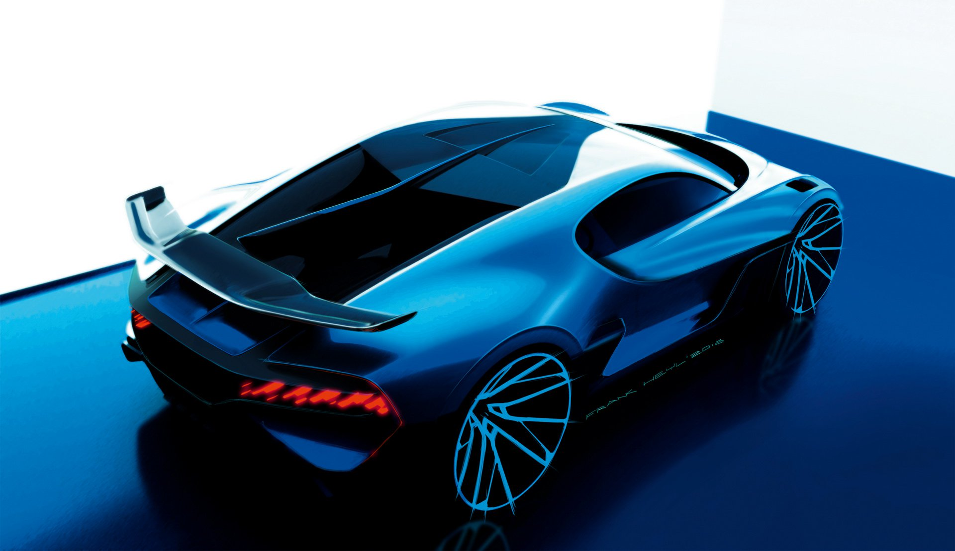 Bugatti Divo (30)