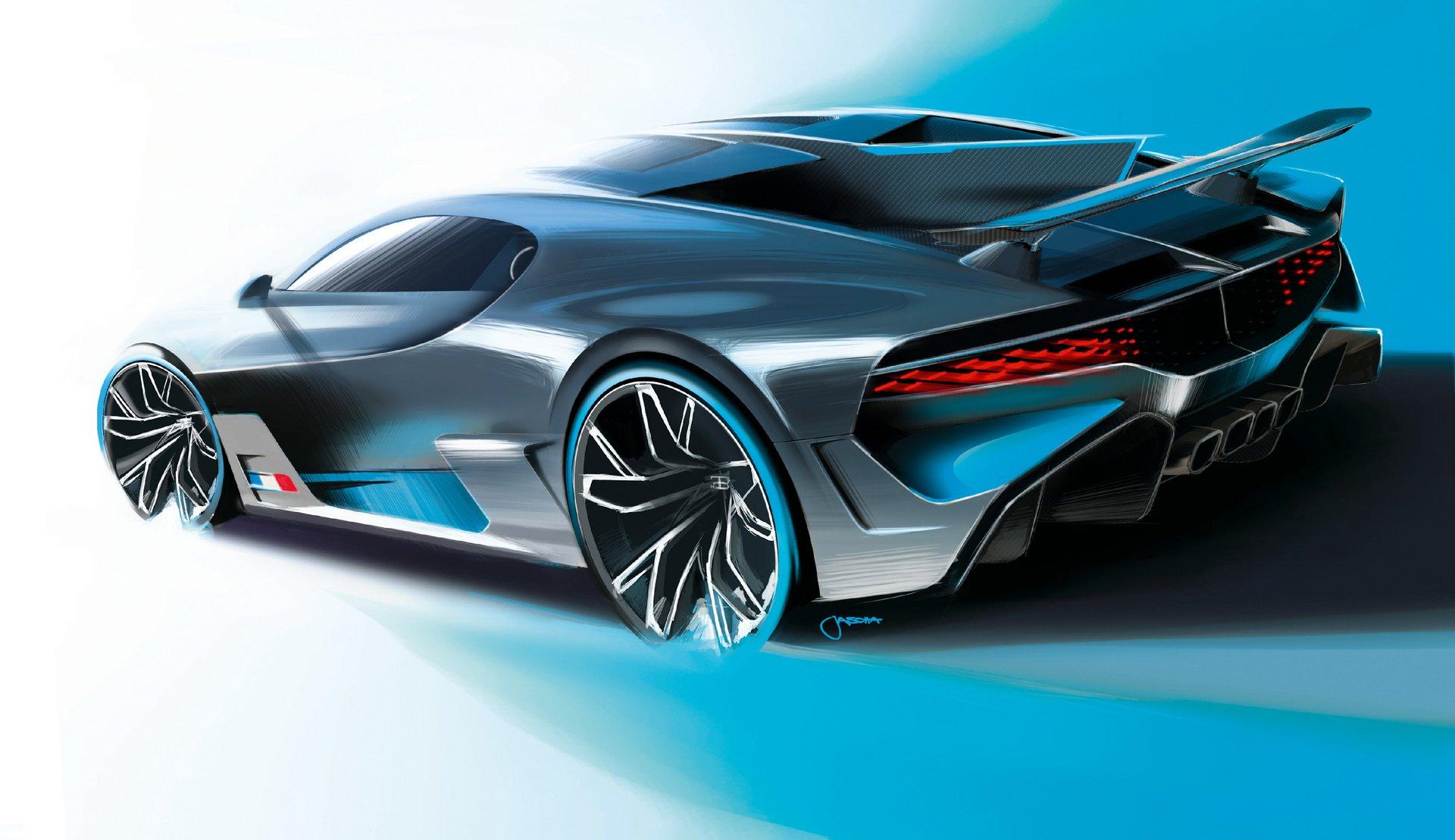 Bugatti Divo (31)