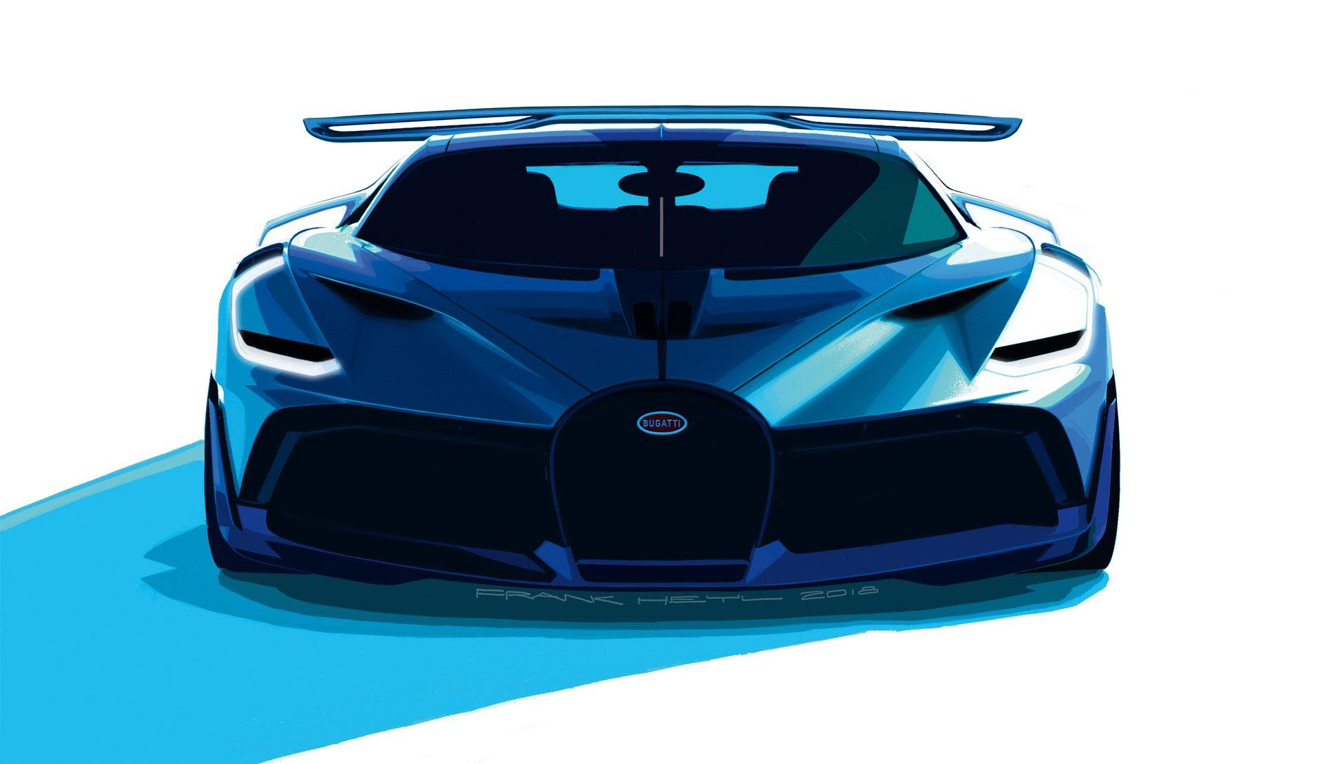 Bugatti Divo (33)