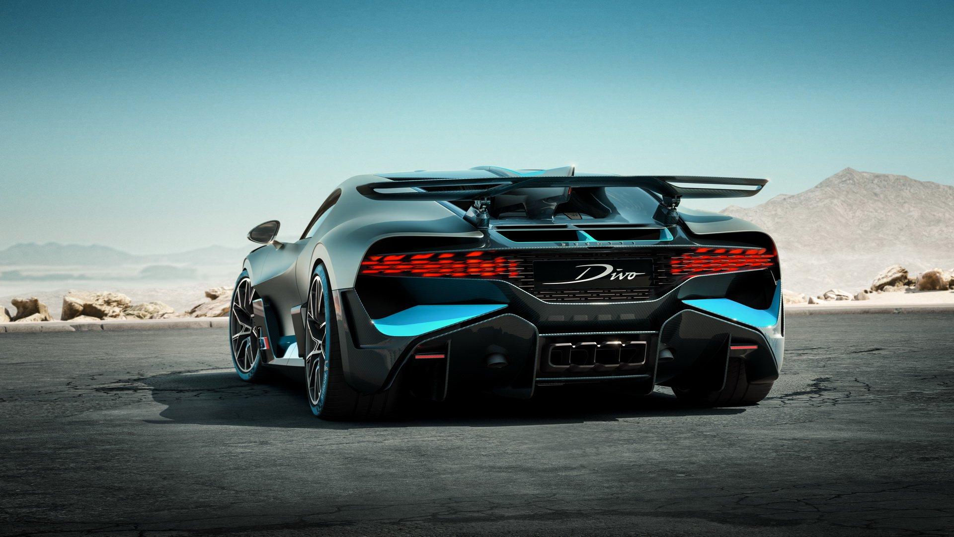 Bugatti Divo (4)