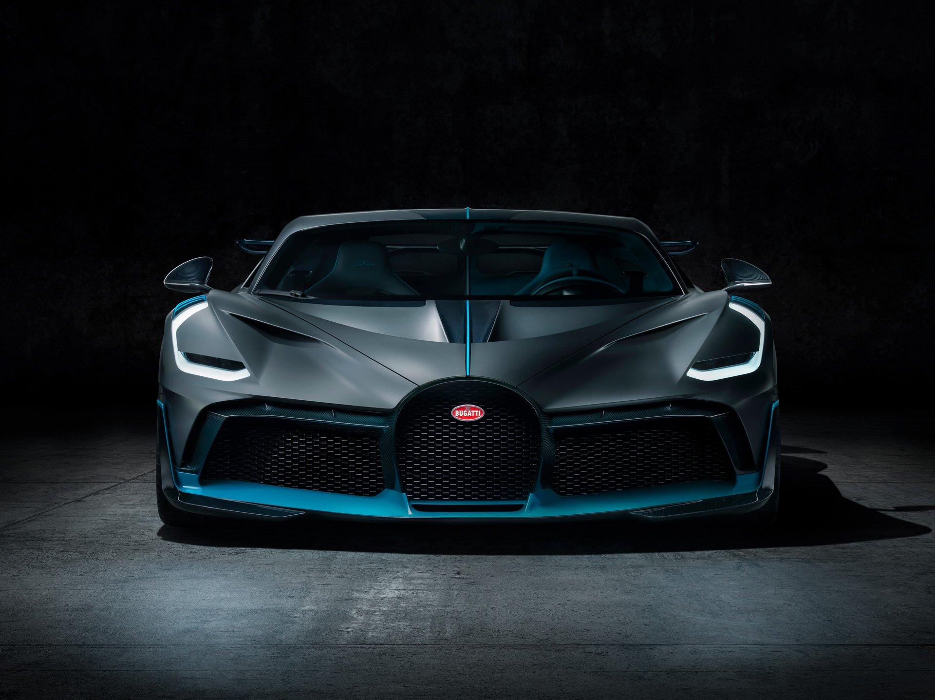 Bugatti Divo (5)