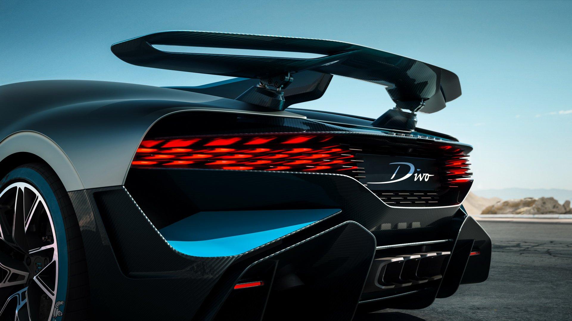 Bugatti Divo (6)