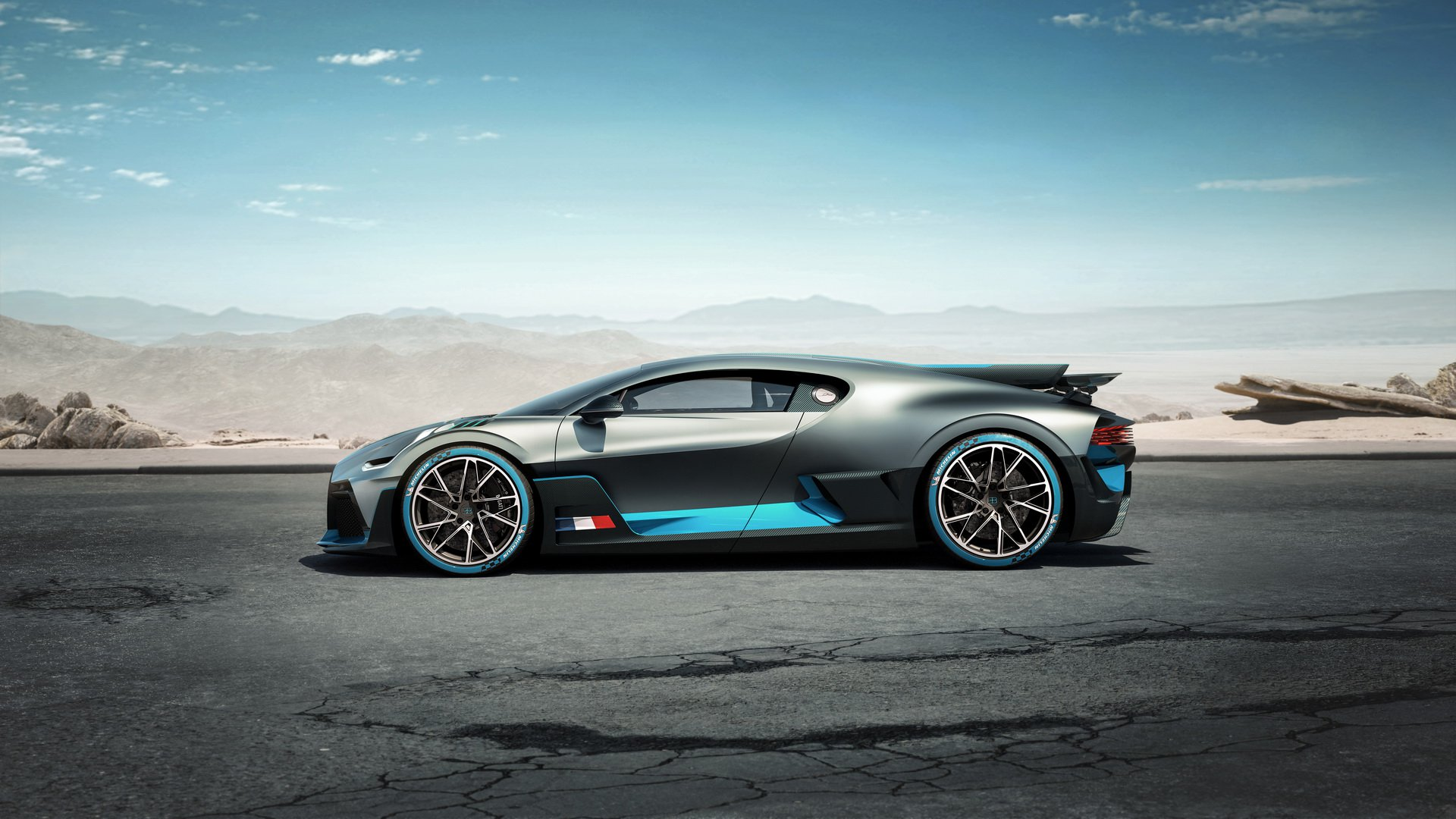 Bugatti Divo (8)