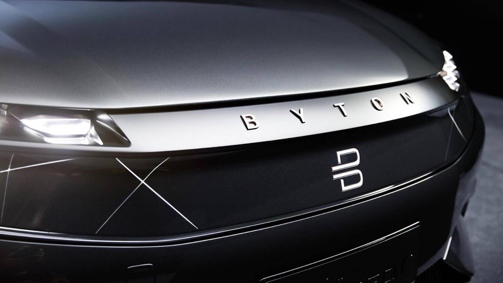 Byton Concept (5)