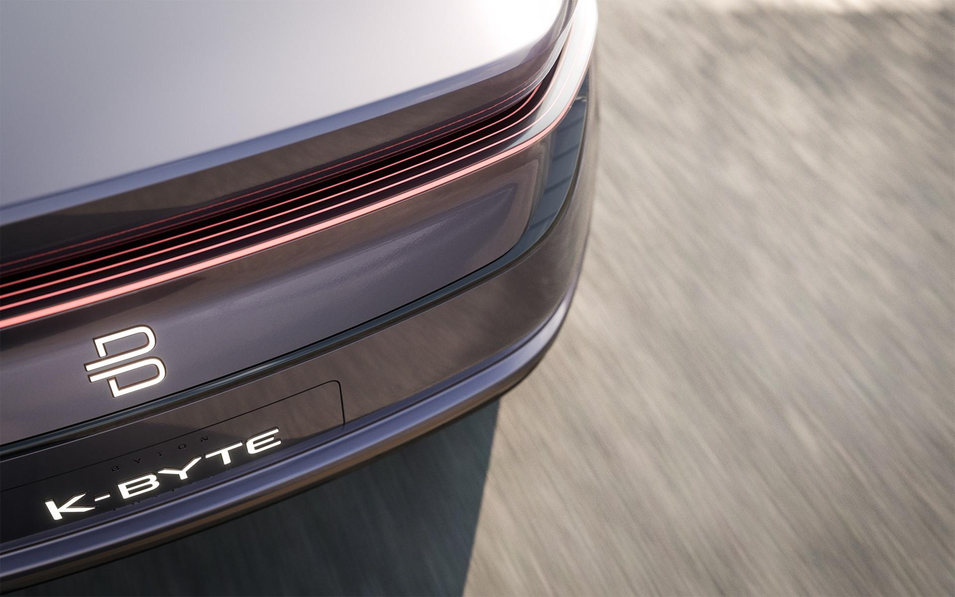 Byton K-Byte Concept (12)