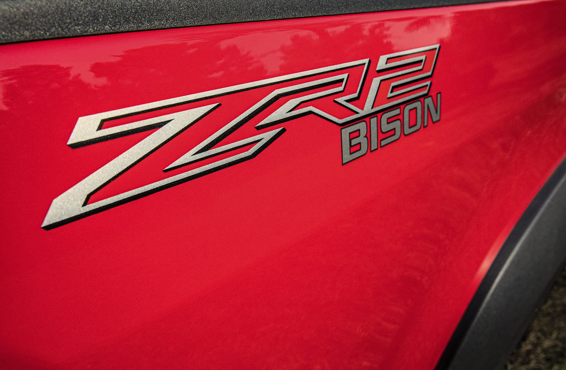 Chevrolet Colorado ZR2 Bison (8)