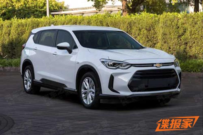 Chevrolet Orlando 2018 (2)