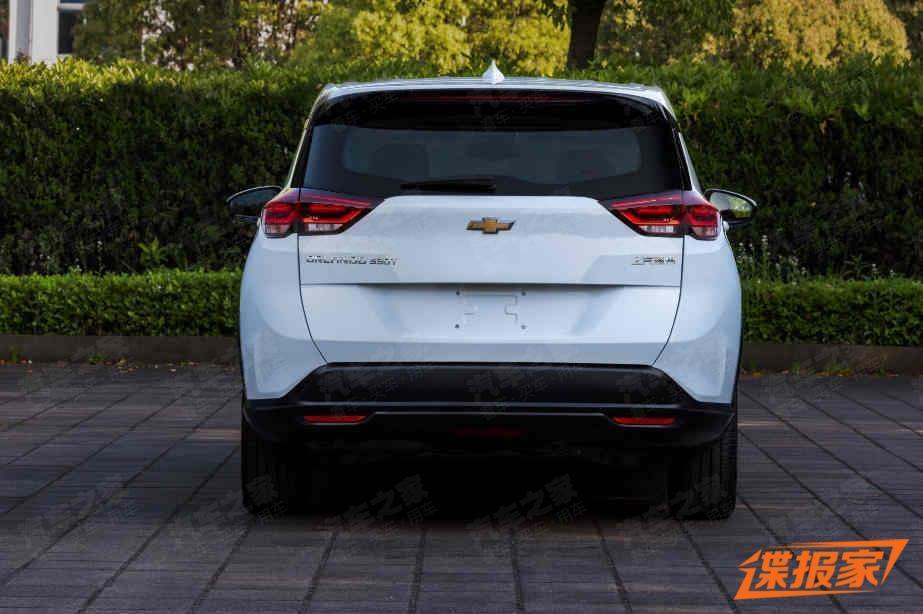 Chevrolet Orlando 2018 (3)