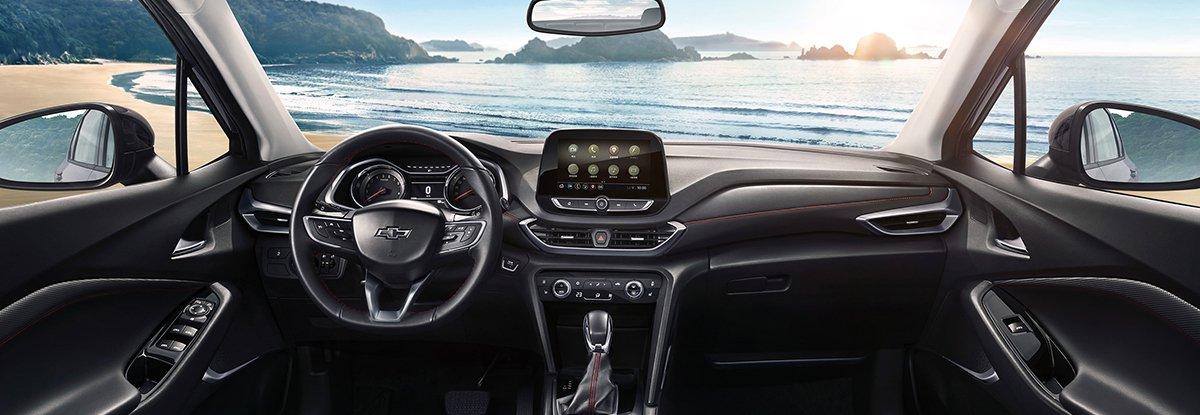 Chevrolet Orlando 2019 (10)