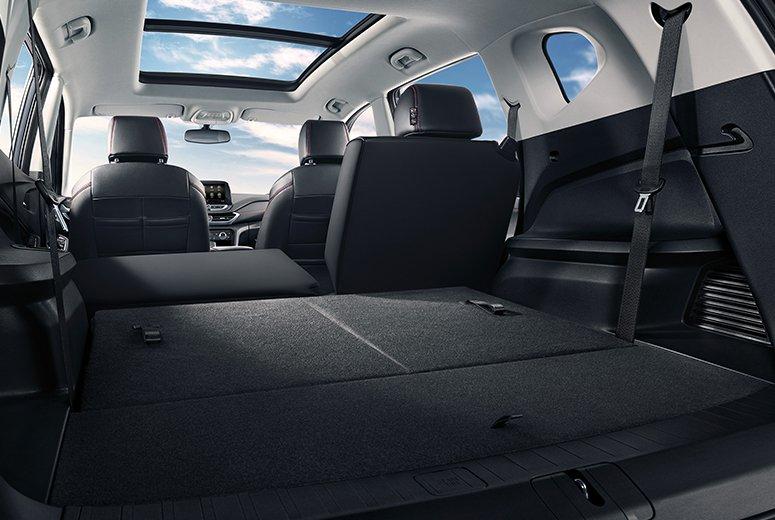 Chevrolet Orlando 2019 (20)