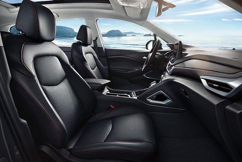Chevrolet Orlando 2019 (23)