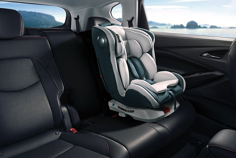 Chevrolet Orlando 2019 (24)