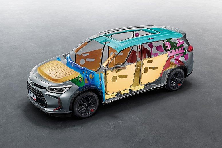 Chevrolet Orlando 2019 (27)