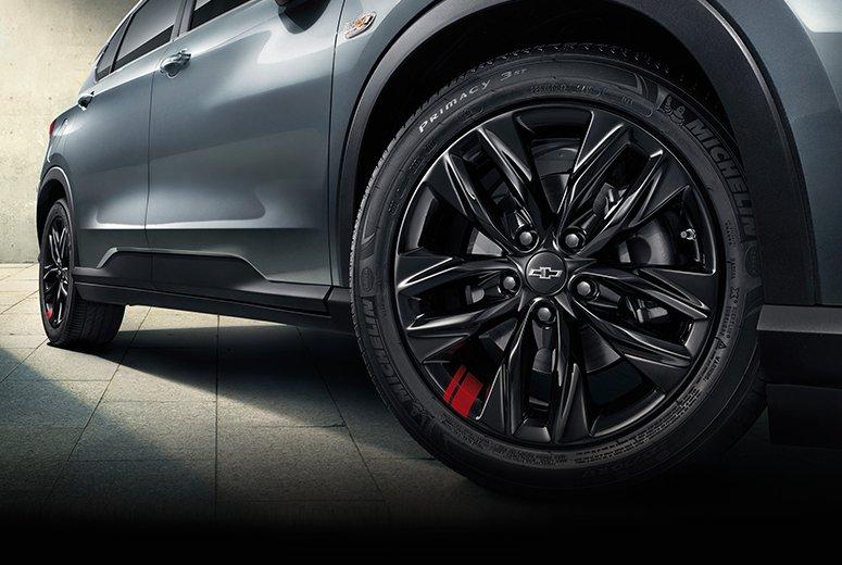 Chevrolet Orlando 2019 (30)