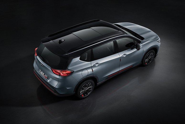 Chevrolet Orlando 2019 (39)