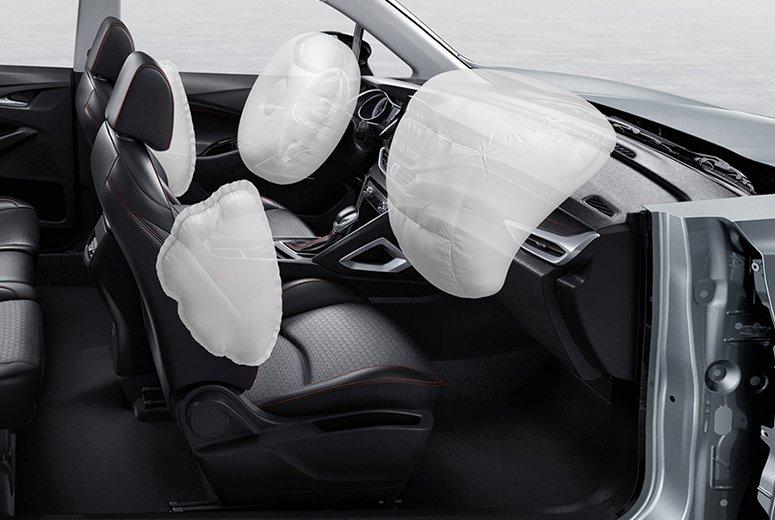 Chevrolet Orlando 2019 (40)