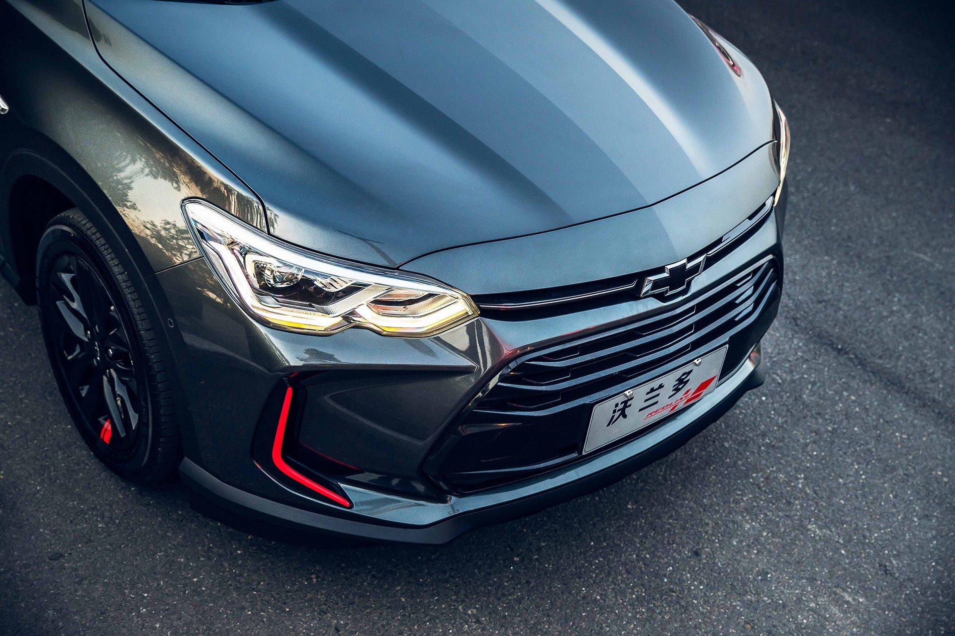 Chevrolet Orlando 2019 (5)