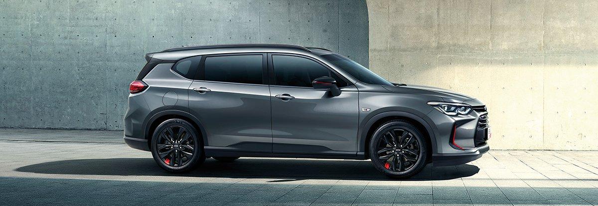 Chevrolet Orlando 2019 (7)
