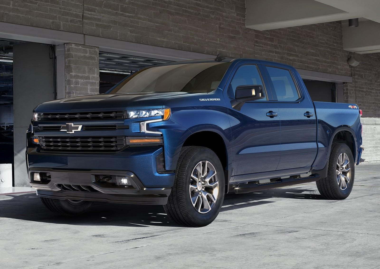 2019-Chevrolet-Silverado-004