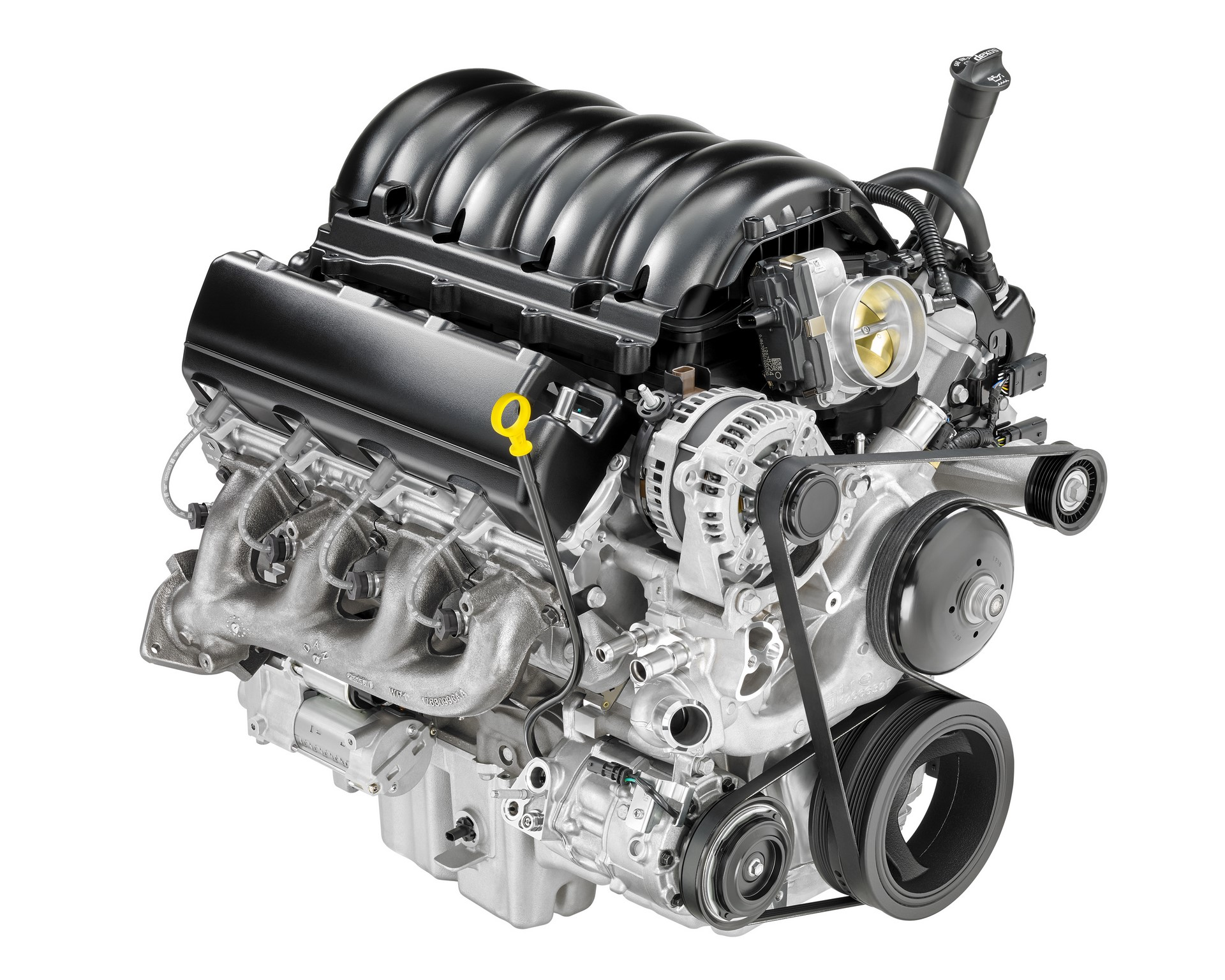 2019 5.3L V-8 DFM VVT DI (L84) for Chevrolet Silverado