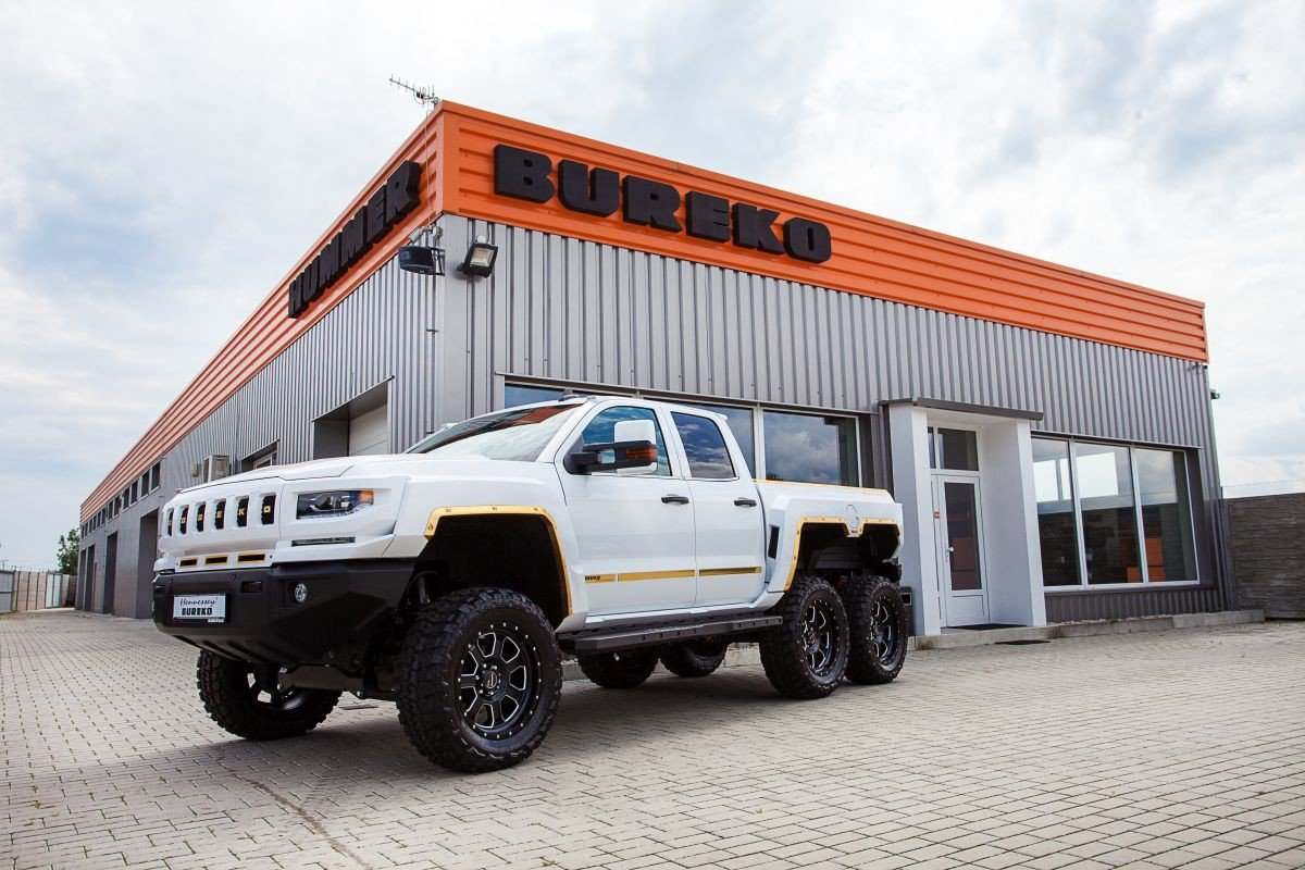 Chevrolet Silverado Brutal Bureko 6x6 (21)