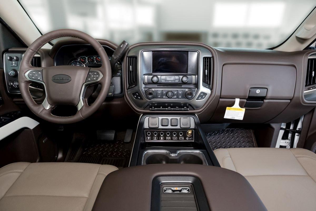 Chevrolet Silverado Brutal Bureko 6x6 (25)