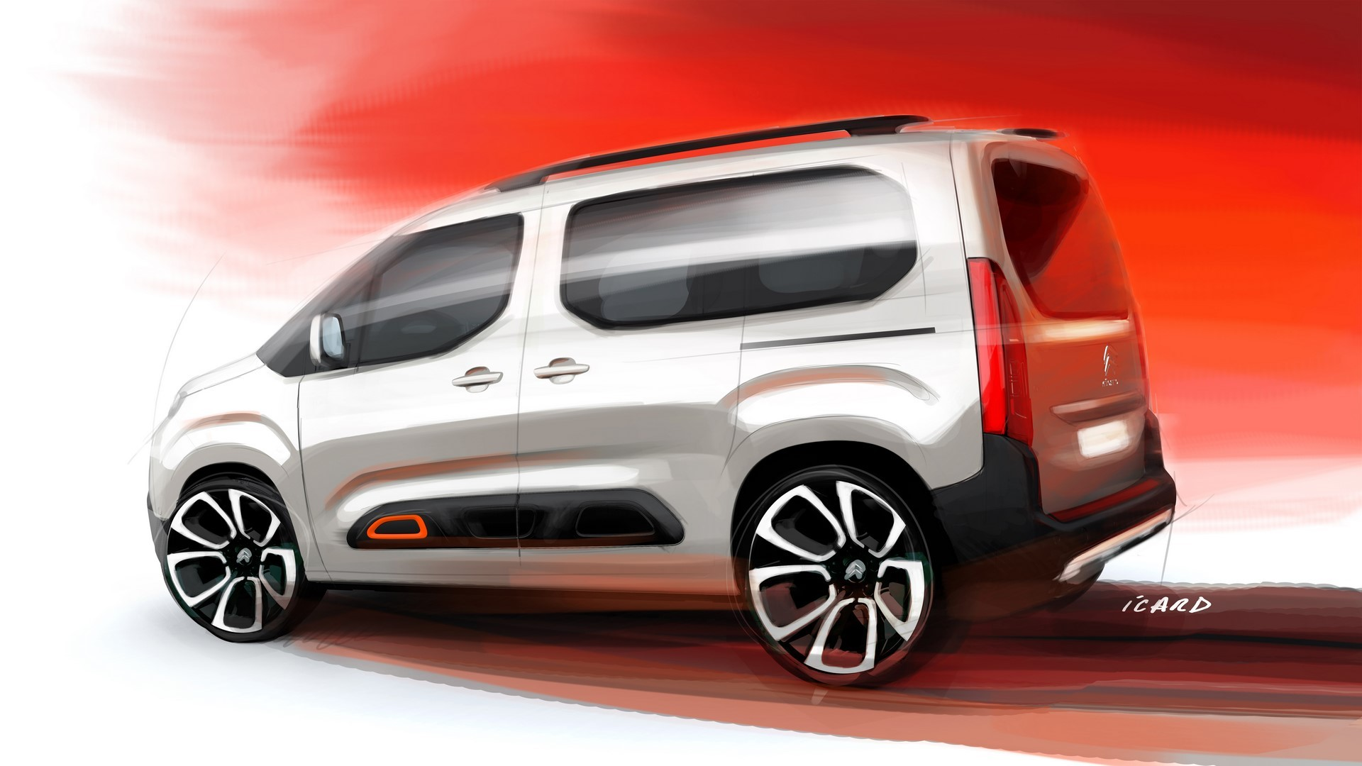 Citroen Berlingo 2018 (51)