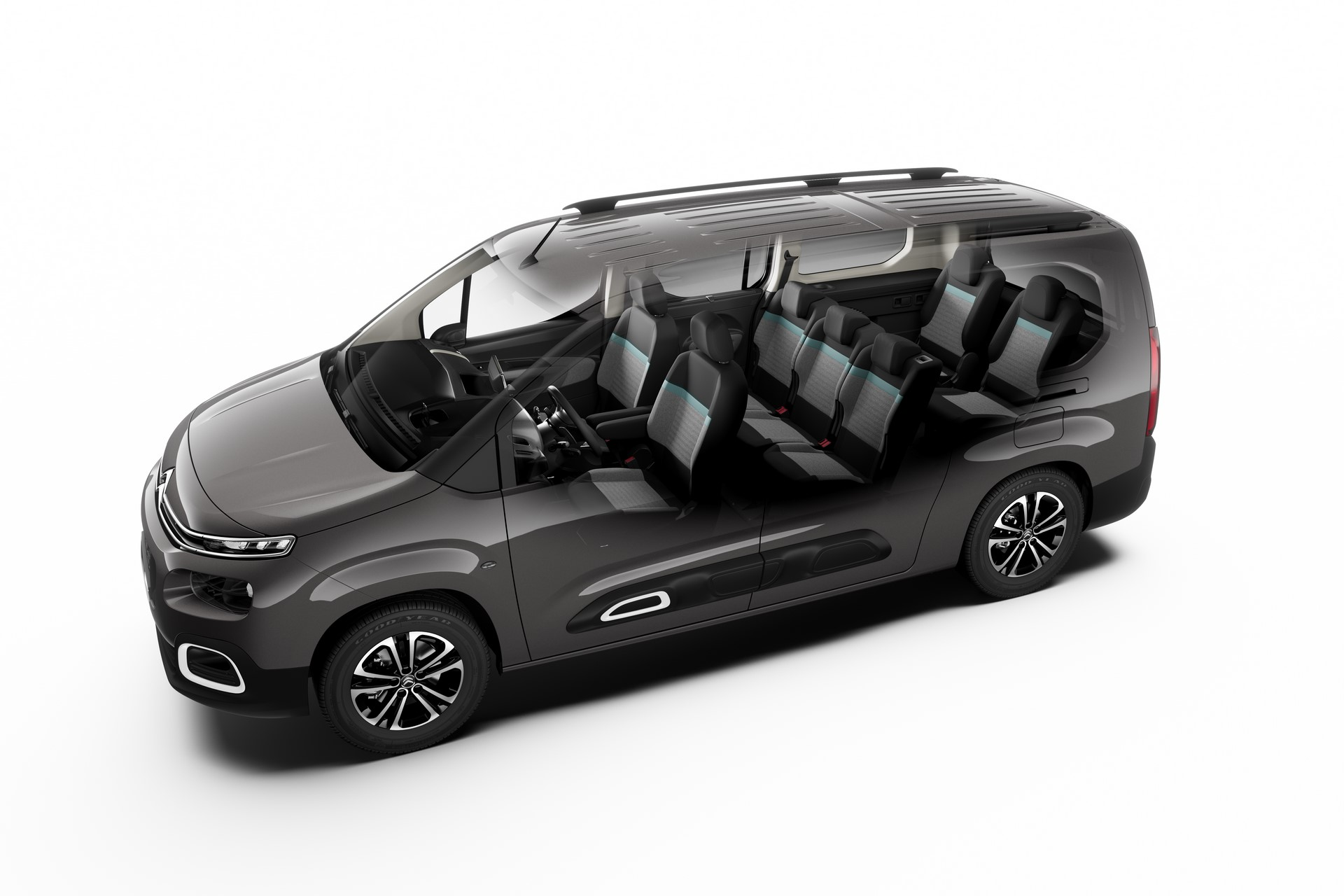 Citroen Berlingo 2018 (57)