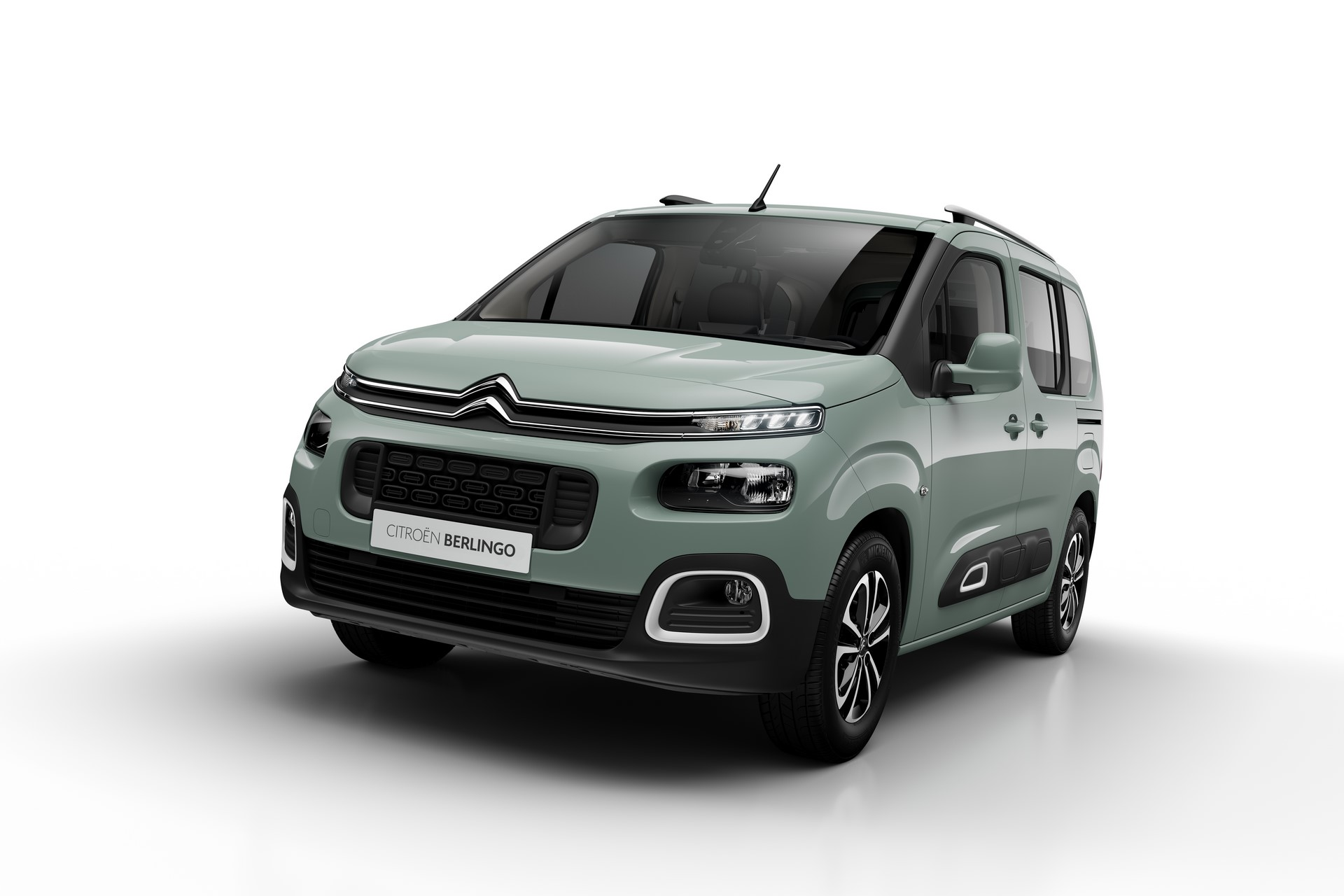 Citroen Berlingo 2018 (58)