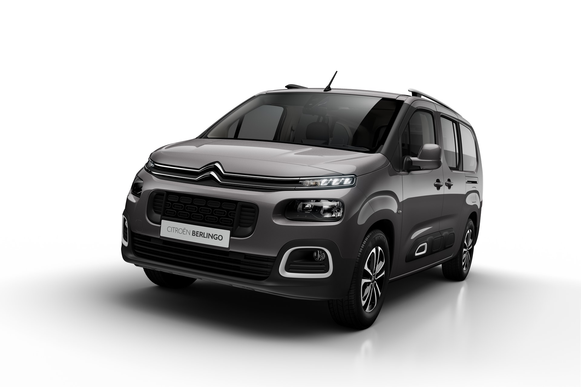 Citroen Berlingo 2018 (59)