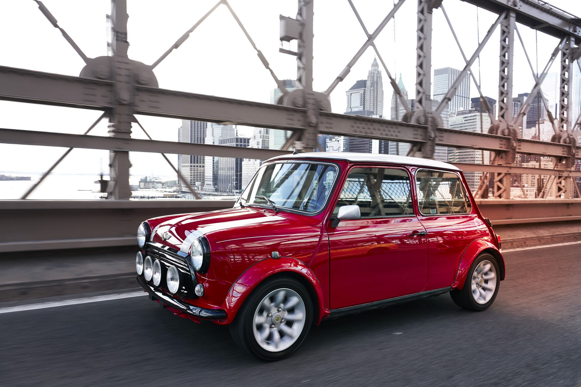 Classic Mini Electric (10)