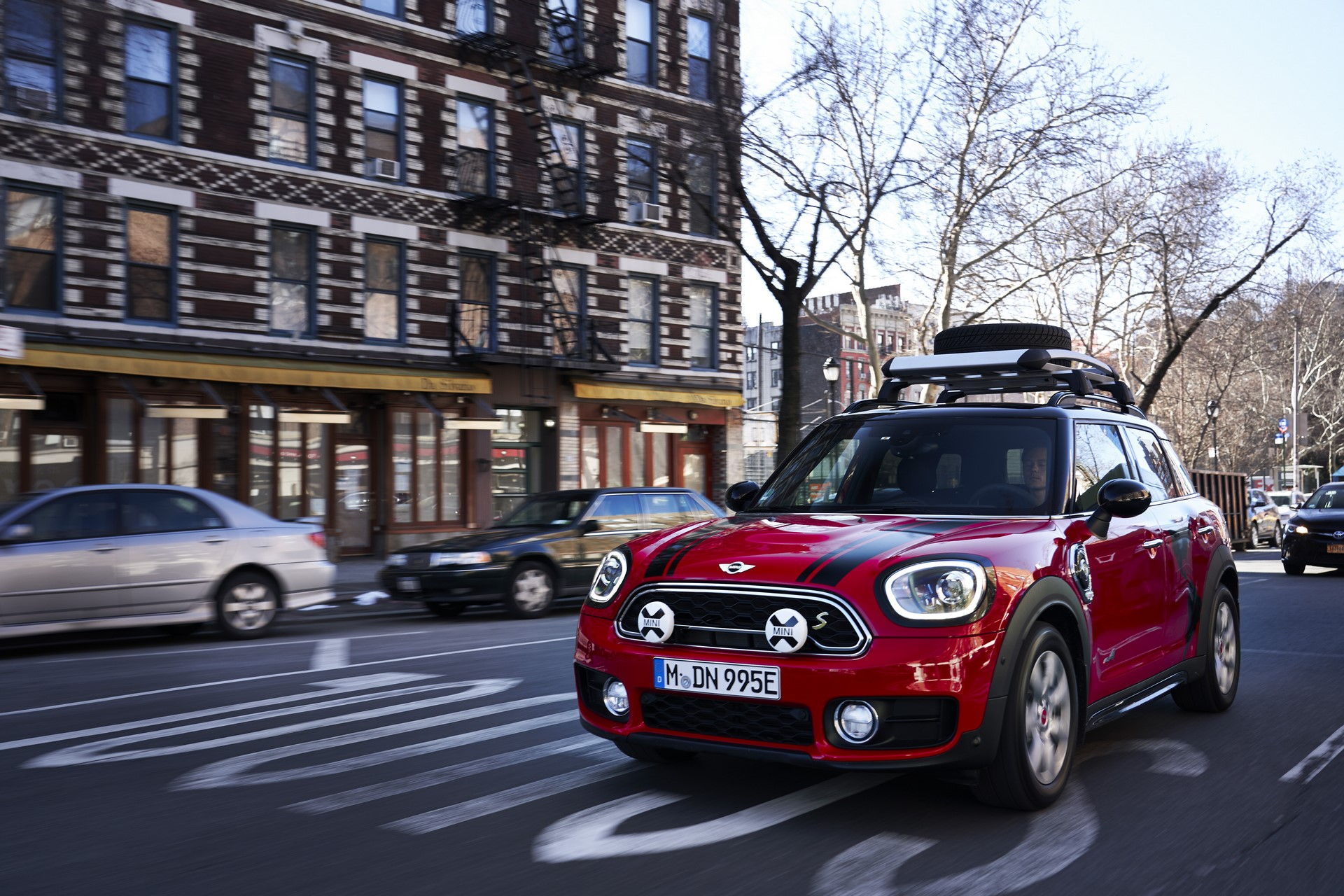 Mini Countryman Panamericana Plug-In Hybrid (1)