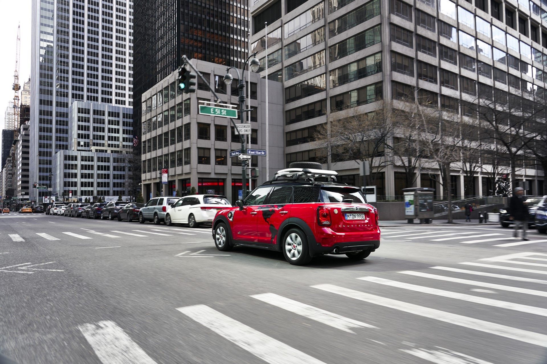 Mini Countryman Panamericana Plug-In Hybrid (11)
