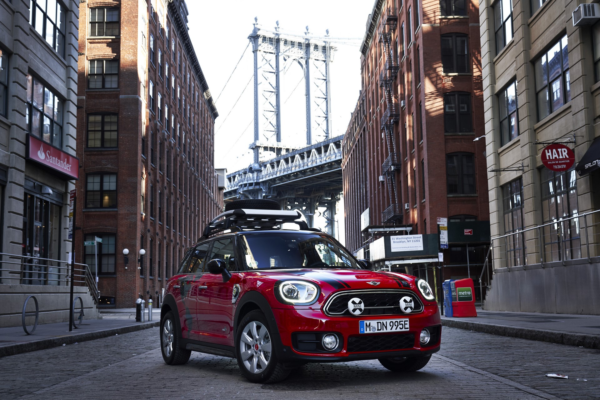 Mini Countryman Panamericana Plug-In Hybrid (14)