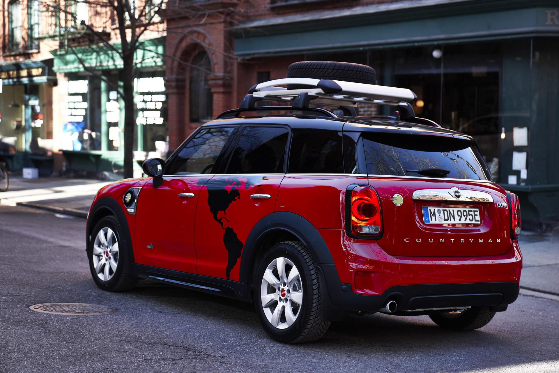 Mini Countryman Panamericana Plug-In Hybrid (15)