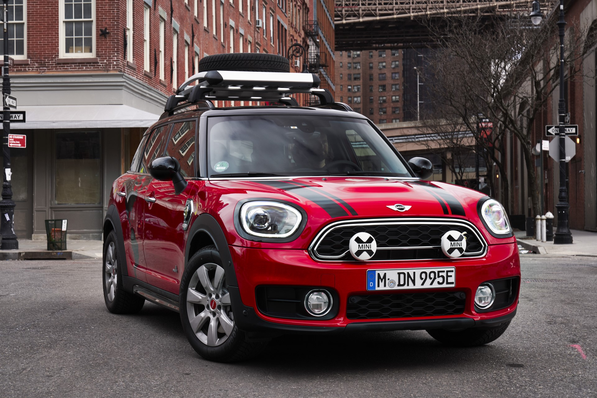 Mini Countryman Panamericana Plug-In Hybrid (16)